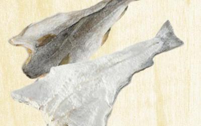 BACALHAU COD 10/1 MORHUA 7/8 NILS SPERRE - 25kg