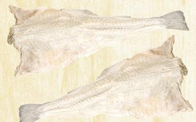 BACALHAU PORTO 11/15 MORHUA SCAN MAR - 50kg