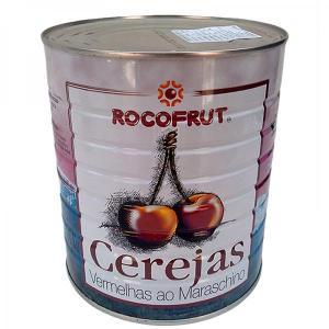 CEREJA MARRASQ ROCOFRUT S/ TALO CHIL. - 6X2,2kg