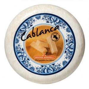 QUEIJO HOLANDES LEITE DE CABRA``CABLANCA``OR.WINDMILL 4,5 KG
